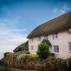 Cadgwith cove cottage by eddiej