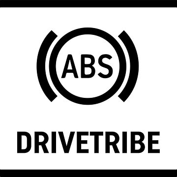 ABS DriveTribe  by drivetribe