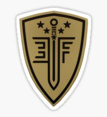 elite force Sticker