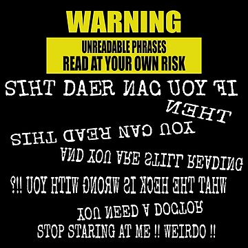 Warning by FWT83