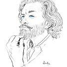 Timothy Omundson by iamdeirdre