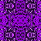 purple design by MelConnellArt