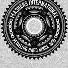 Mashers International by ERIC ZELINSKI