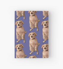 Maxito the Magnificent  Hardcover Journal
