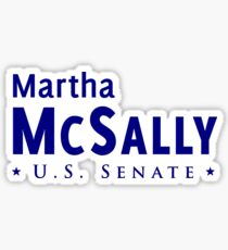 Martha McSally for Senate Sticker
