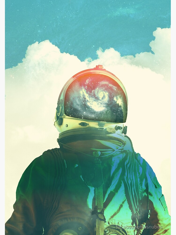 God is an astronaut by headonclouds