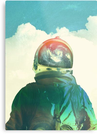 God is an astronaut by lacabezaenlasnubes _
