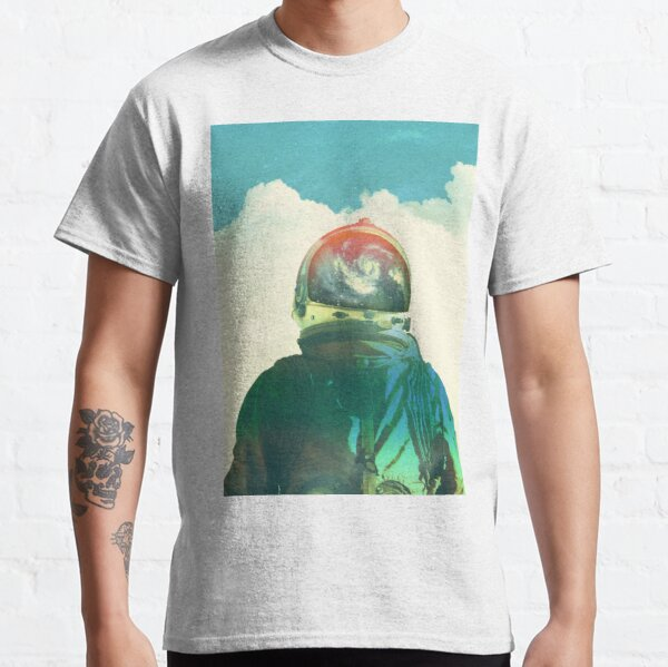God is an astronaut Classic T-Shirt