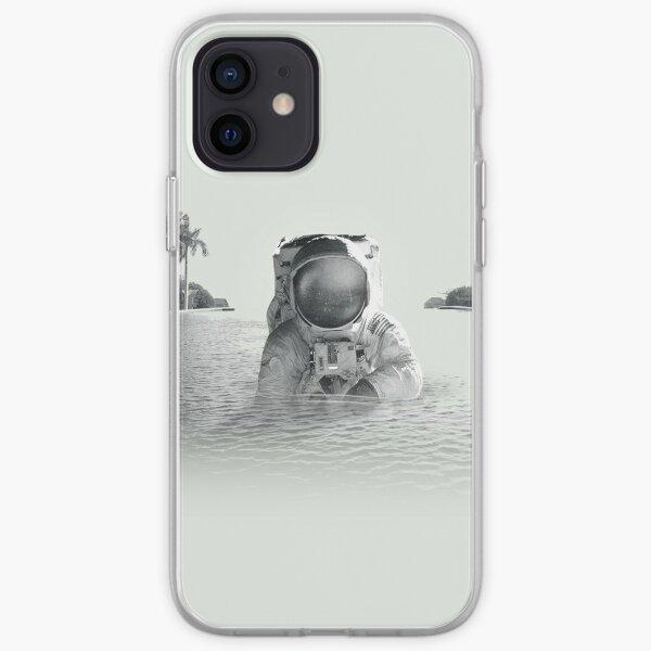 Astronaut iPhone Soft Case