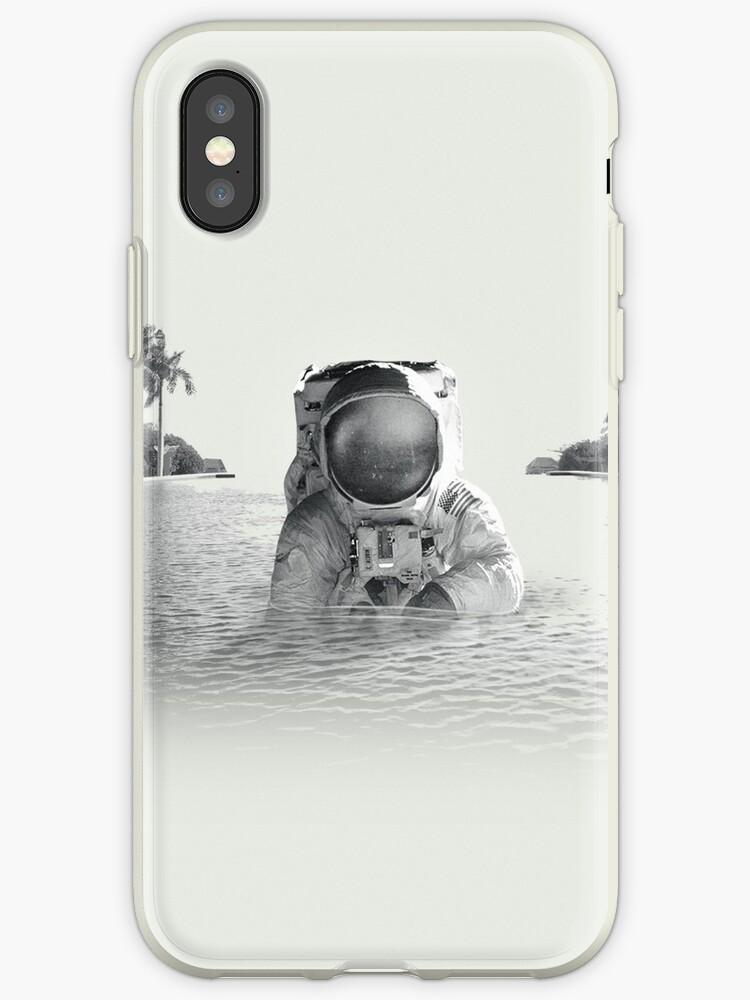 «Astronauta» de lacabezaenlasnubes _