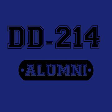 DD-214 Alumni by ThreadsNouveau