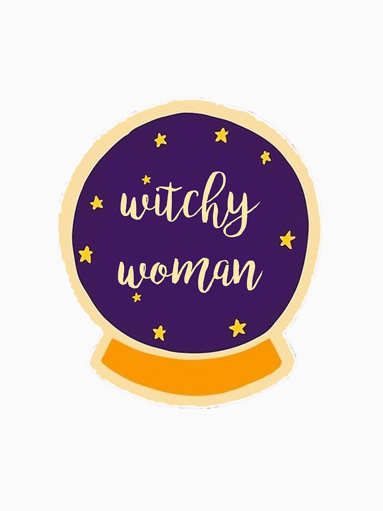 mujer bruja de destinyrulesx
