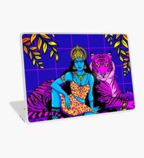 Jungle Queen Laptop Skin