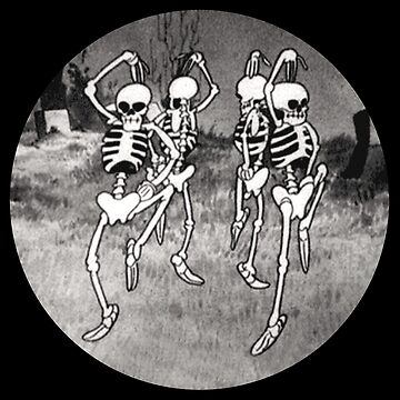 Dance like it's Halloween! by FORESTKAT