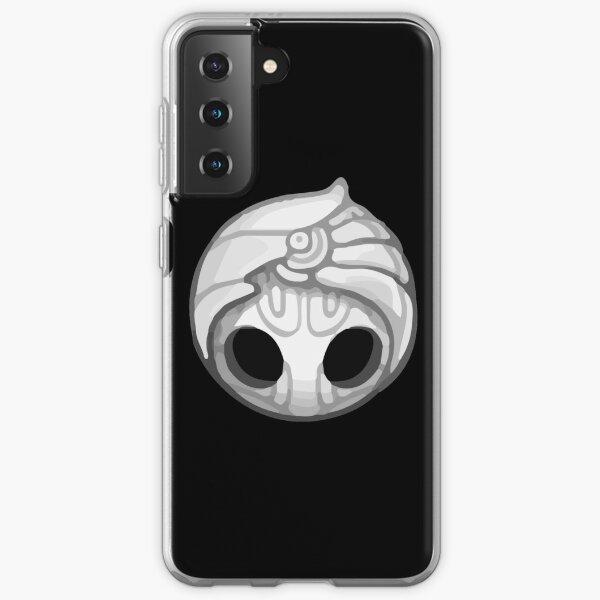 Kingsoul - Hollow Knight Samsung Galaxy Soft Case