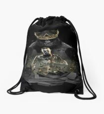 Conor Mcgregor Drawstring Bag