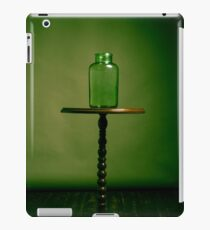 What Would You Keep In It? iPad Case/Skin