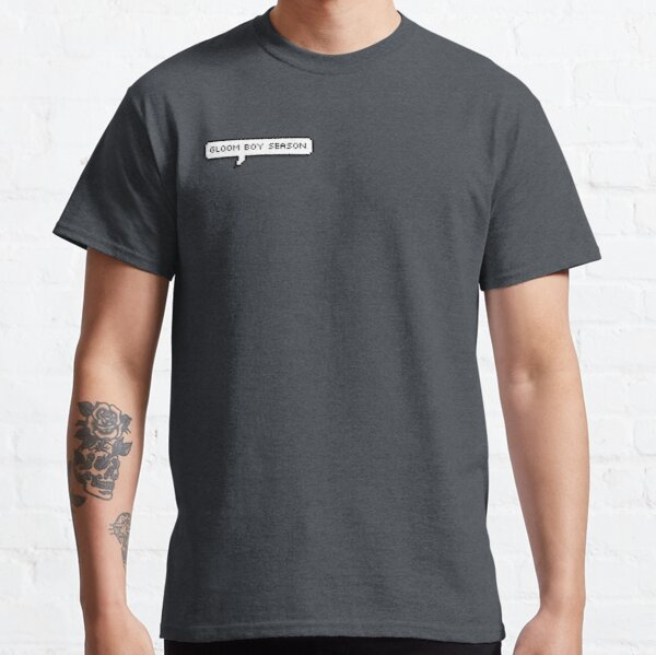 GLOOM BOYS T-Shirt New Official WATERPARKS
