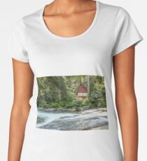Denny Creek Aframe Women's Premium T-Shirt