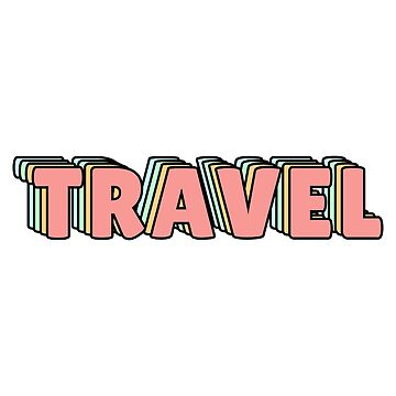 Travel Pastel by lukassfr