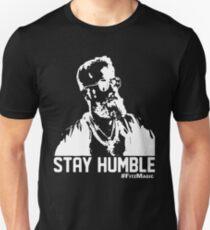 Stay Humble - Fitzmagic Unisex T-Shirt