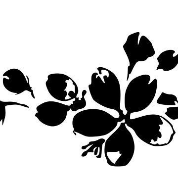 Blumen sind immer in Mode von maysi