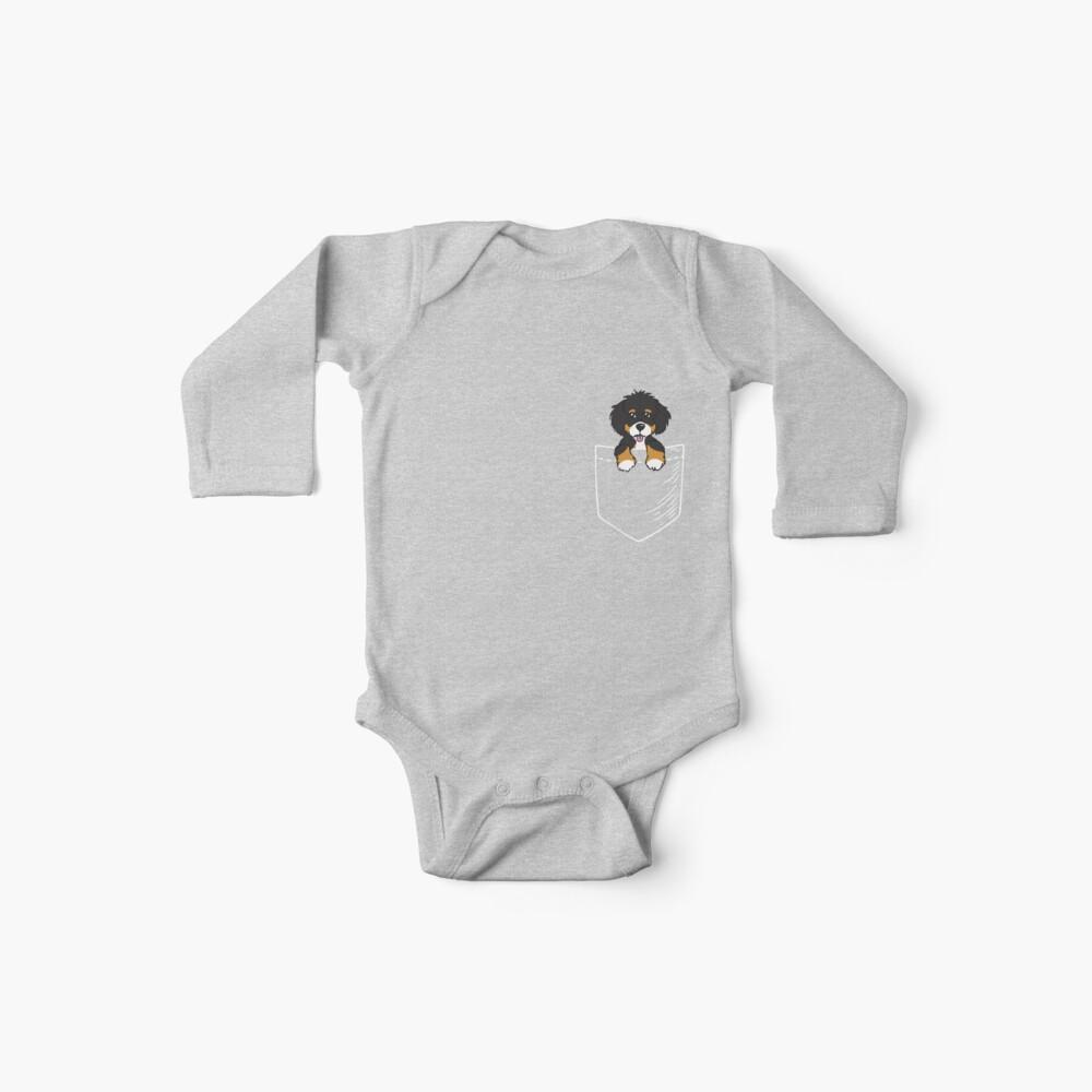 Bernedoodle Tasche Baby Body