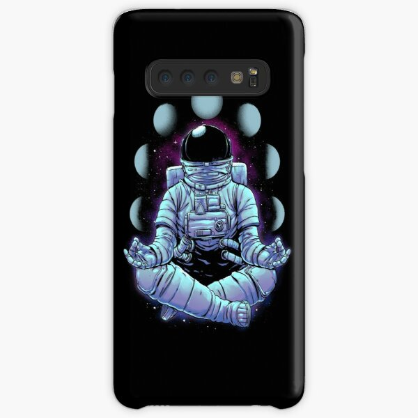 Meditation Samsung Galaxy Snap Case