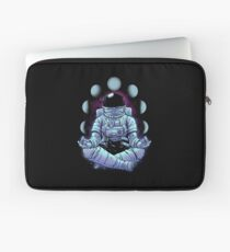 Meditation Laptoptasche