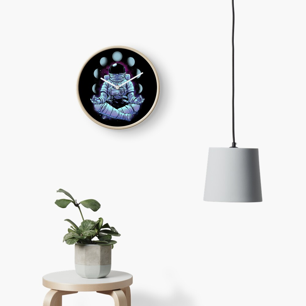 Meditation Clock