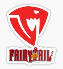 Sabertooth Guild Sticker
