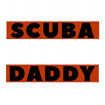 Diving Father T-Shirt & Gift Idea by larry01
