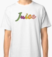 "Chance The Rapper's ""Juice"" Classic T-Shirt"