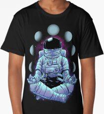 Camiseta larga Meditación
