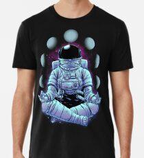 Meditation Premium T-Shirt