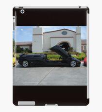 Lambo Limo iPad Case/Skin