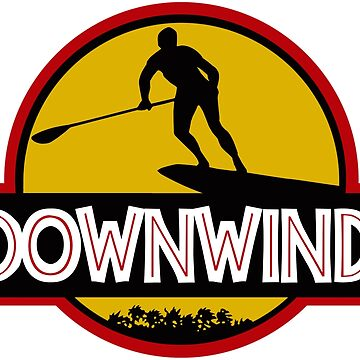 Downwind by esskay