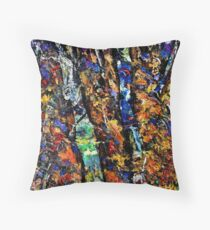 Conimbla Throw Pillow