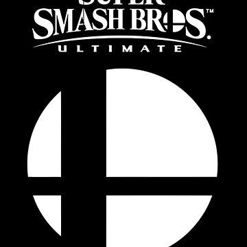 Super Smash Bros Ultimate by exceedingdeath