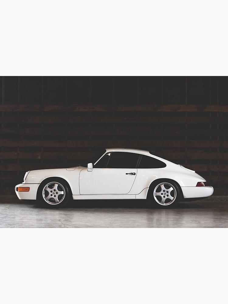 Porsche 911 by friedmilktea