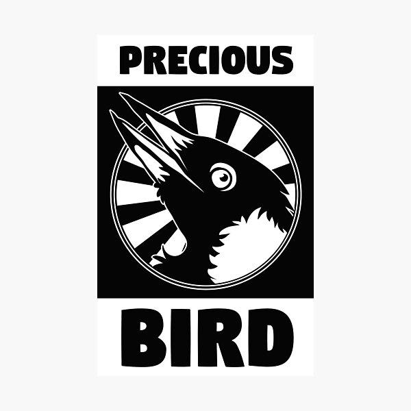 Precious Bird Photographic Print
