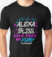 Alexa Bliss (Alternative) Unisex T-Shirt