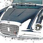 Gran Turismo by John Schneider