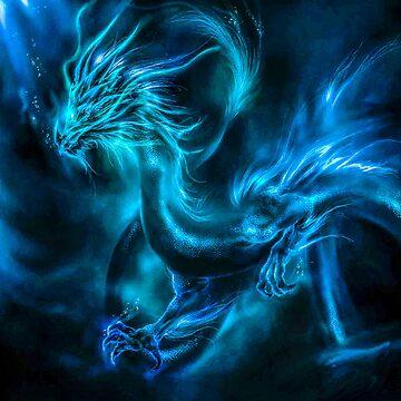 1829 Fantasy   Dragon  by fwc-usa-company