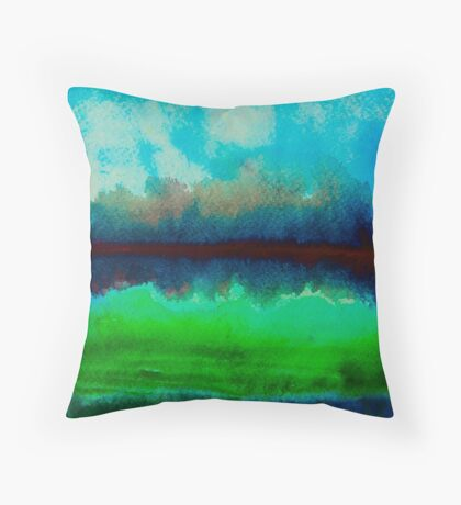 BAANTAL / Day #2 Floor Pillow