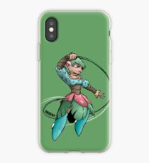 Venusaur RPG iPhone Case