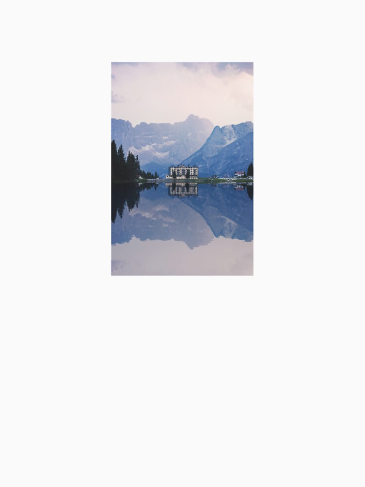 Grand Mountain Hotel - Dolomites Collection by k-weng