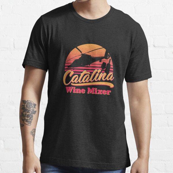 CATALINA WINE MIXER Essential T-Shirt