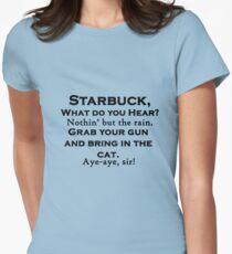 Nothing' but the Rain T-Shirt
