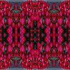 Red Tulips  by Yule Heibel